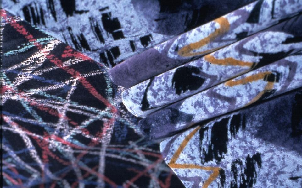 grafitti et billard